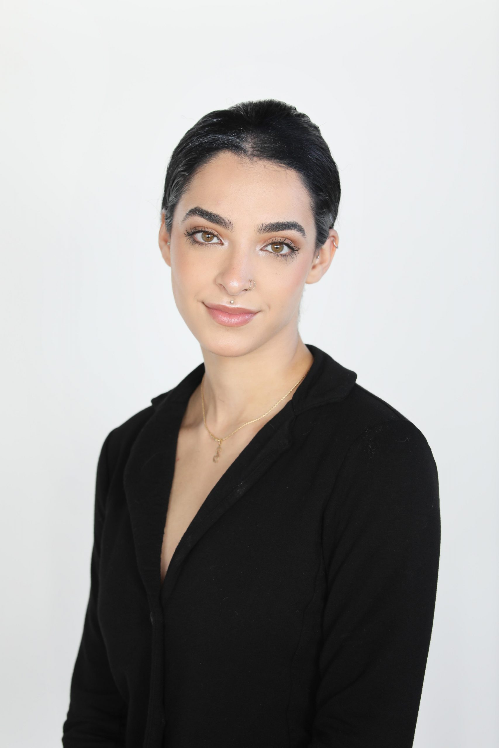 Sophia Trecartin